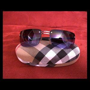 "Burberry's Sun Glasses ""Authentic 100%"""